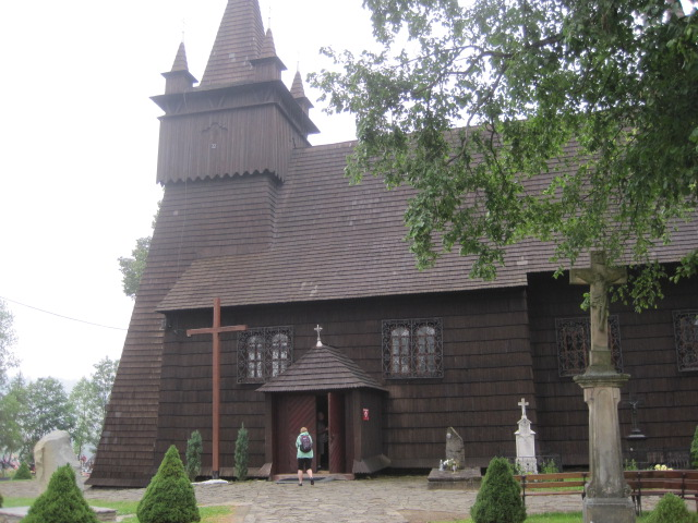 Church of John the Baptist 1651