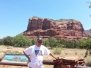 Sedona Arizona 2013